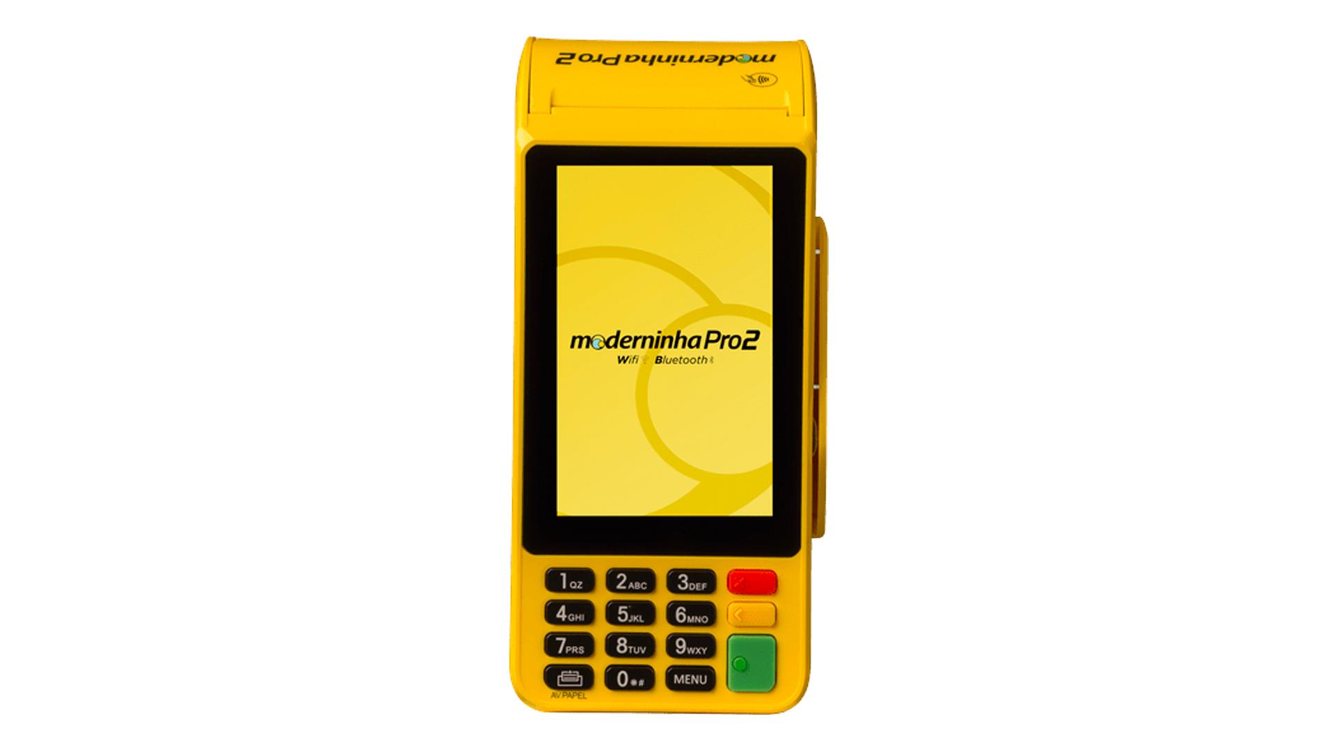 Moderninha Pro 2 - David Tech