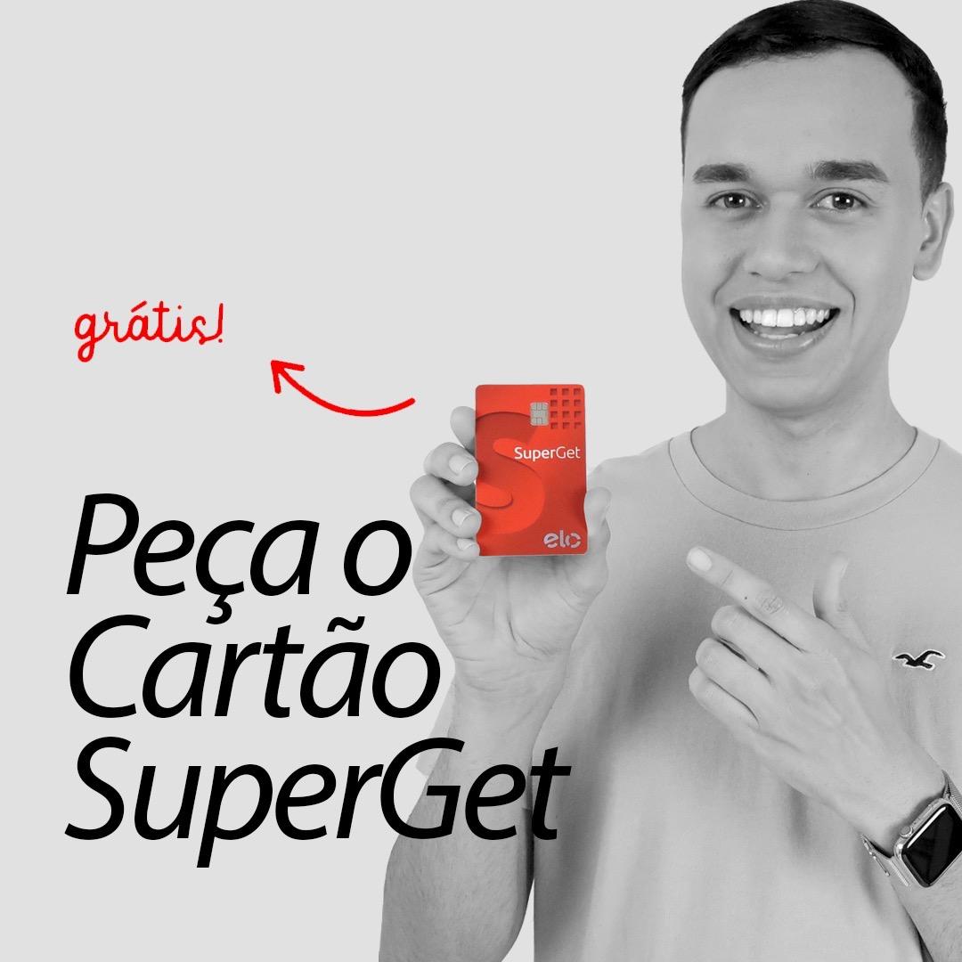 Cartão Superget