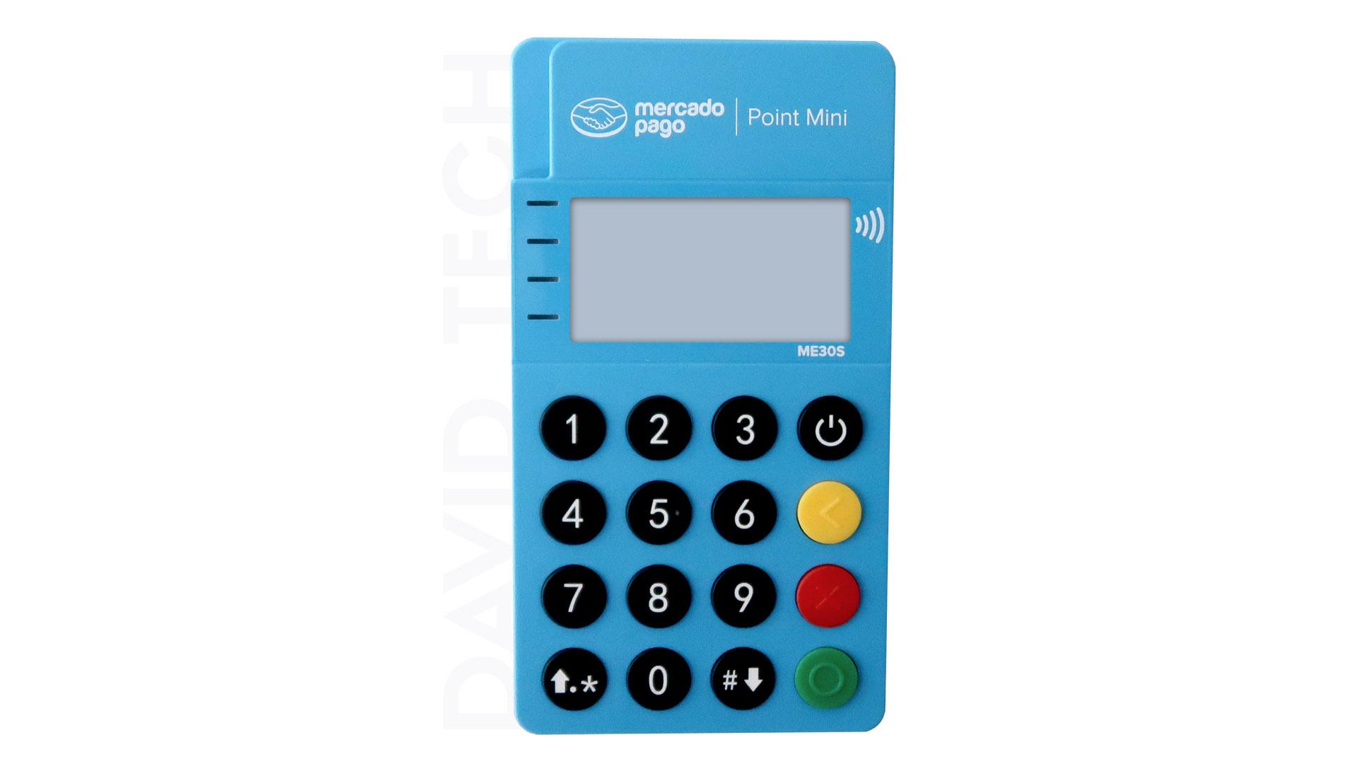 Point Mini NFC - Newland Me30s