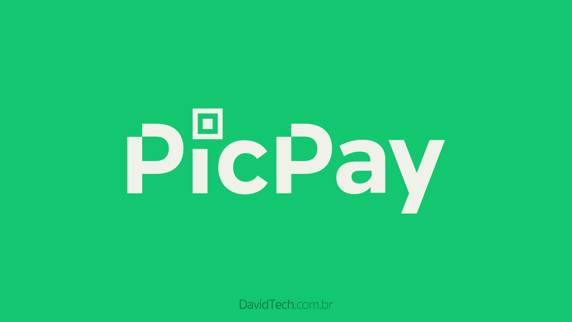 picpay aplicativo de pagamentos
