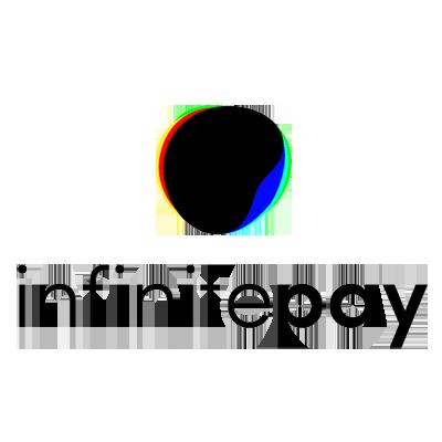 O atributo alt desta imagem está vazio. O nome do arquivo é infinitepay-logo.png