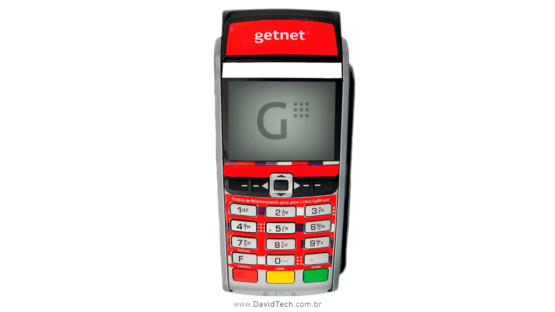 superget renova - máquina de cartão Getnet